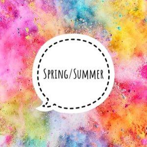 Spring/Summer divider